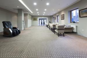 commercial carpet cleaning Redditch