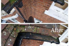 Gutter-cleaning-gutter-clearing