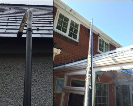 gutter cleaner redditch, gutter cleaning redditch