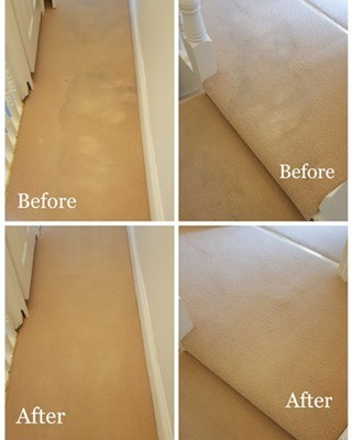 carpet cleaner Alvechurch