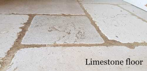 tile and stone floor cleaning and restoration